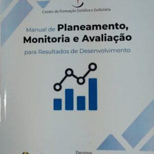 Manual de Plano, Monitoria e Avaliação