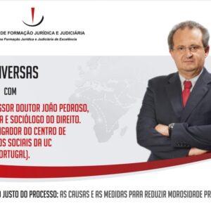 Vida e Obra João Pedroso