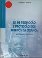 Lei de Promoção e Proteção dos Direitos da Criança