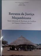 Retratos da Justiça Moçambicana