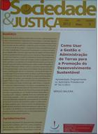 Sociedade Justiça